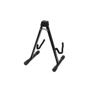 DIMAVERY Guitar Stand foldable bk-1