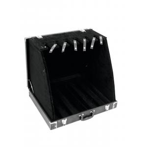 DIMAVERY Stand Case for 6 Guitars-1