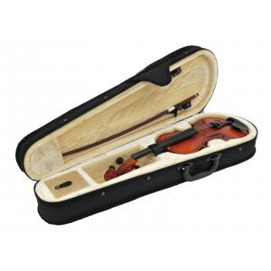 DIMAVERY Violin 1/8 with bow in case-1