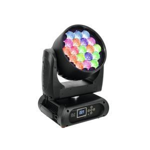 FUTURELIGHT EYE-19 RGBW Zoom LED Moving Head Wash