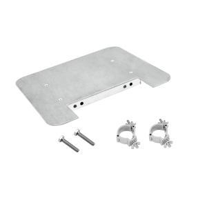 20000450-ALUTRUSS Set Aluminium Shelf for 50mm Alu Systems