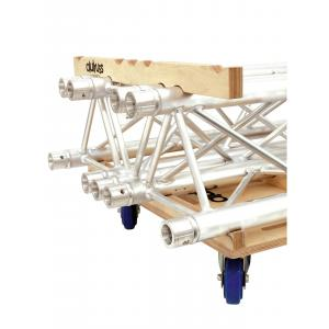 60320309-ALUTRUSS Truss Transport Board TRIO incl 3 Wheels-1