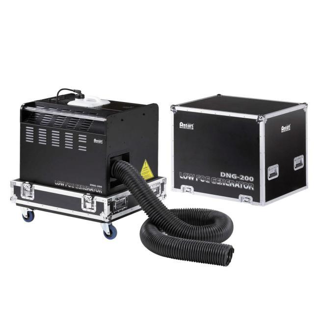 51702663-ANTARI DNG-200 Low Fog Generator-10