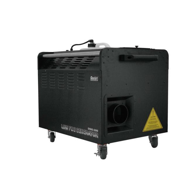 51702663-ANTARI DNG-200 Low Fog Generator-5