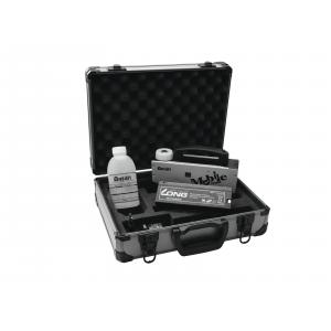 51701925-ANTARI M-1 Mobile Rookmachine - mini rookmachine op batterijen - Accu rookmachine-1