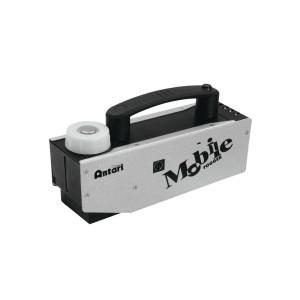 51701925-ANTARI M-1 Mobile Rookmachine - mini rookmachine op batterijen - Accu rookmachine