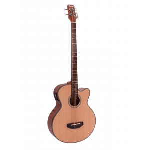 26224014-DIMAVERY AB-455 Acoustic Bass