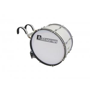 26010360-DIMAVERY MB-422 Marching Bass Drum 22x12