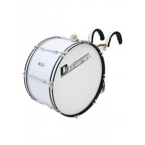 26010361-DIMAVERY MB-424 Marching Bass Drum 24x12-1