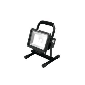 51914201-EUROLITE AKKU LED IP FL-20 COB RGB Spot - Accu Spot-1