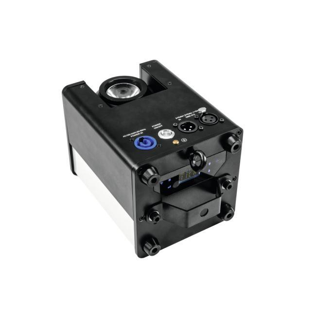 41700506-EUROLITE AKKU UP-1 Glow QCL Flex Spot QuickDMX - LED Uplight-3