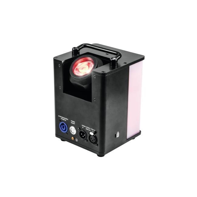 41700506-EUROLITE AKKU UP-1 Glow QCL Flex Spot QuickDMX - LED Uplight-4