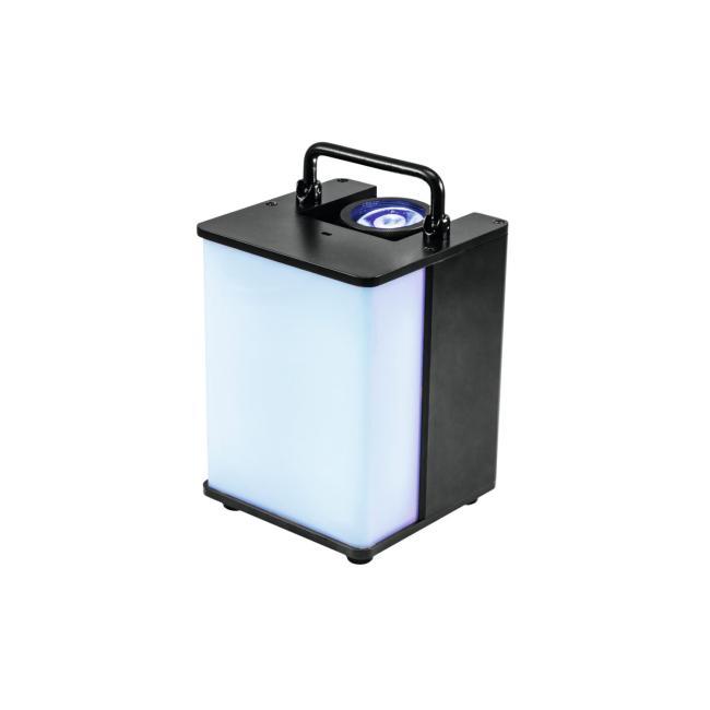 41700506-EUROLITE AKKU UP-1 Glow QCL Flex Spot QuickDMX - LED Uplight-7