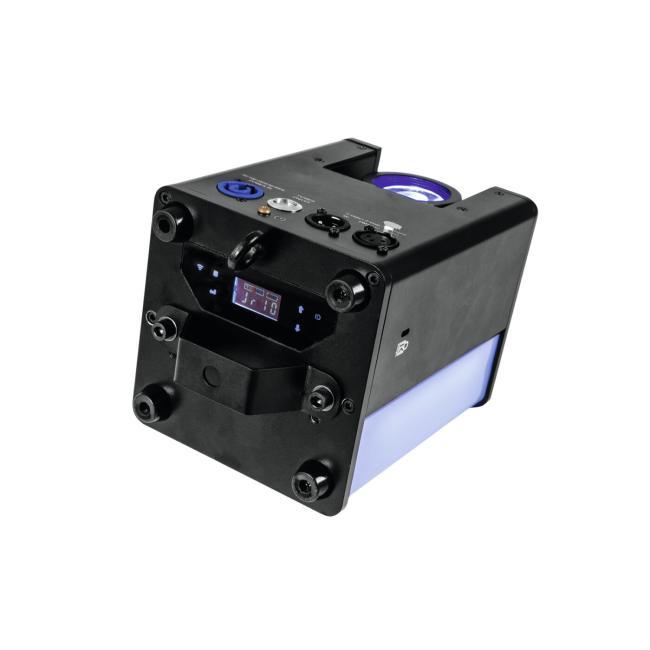 41700506-EUROLITE AKKU UP-1 Glow QCL Flex Spot QuickDMX - LED Uplight-8