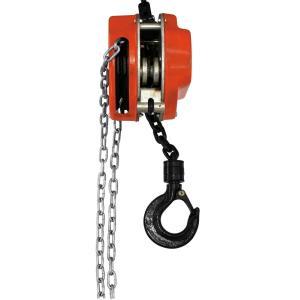 58000120-EUROLITE Chain Hoist 10M/1.5T-1