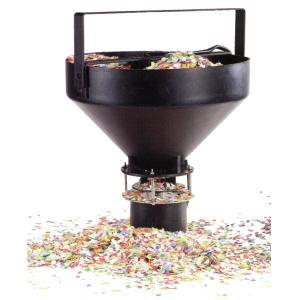 5170700B-EUROLITE Confetti machine