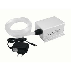 50520210-EUROLITE FIB-203 LED Fiber Light Color Change