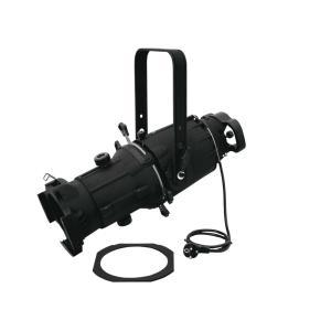 40002500-EUROLITE FS-600/19 ° Spot GKV-600 zwart