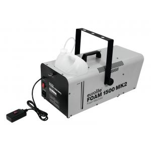51707700-EUROLITE Foam 1500 MK2 Foam Machine-1