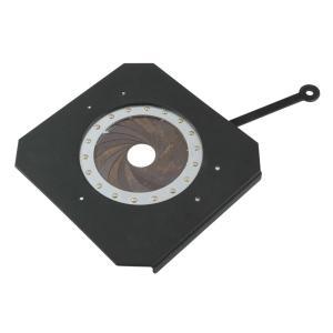 40001995-EUROLITE Iris voor LED-profiel 100W WW