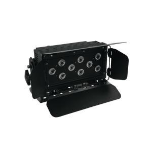 51913888-EUROLITE LED CLS-9 QCL RGBW 9x8W 12°-1
