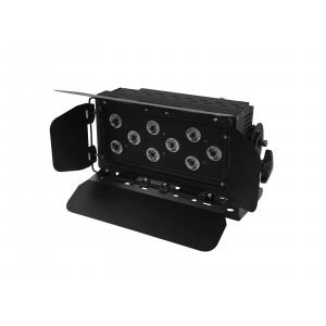 51913888-EUROLITE LED CLS-9 QCL RGBW 9x8W 12°
