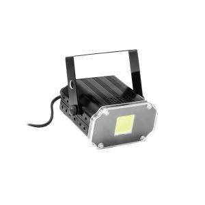 52200652-EUROLITE LED Disco Strobe COB white