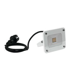 51914712-EUROLITE LED IP FL-10 3000K SLIM