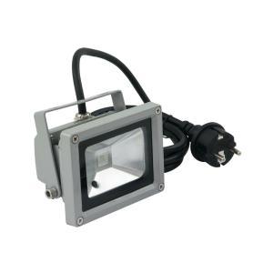 51914600-EUROLITE LED IP FL-10 COB RGB 120° RC-1