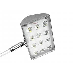 41600461-EUROLITE LED KKL-12 Floodlight 3200K Zilver-1