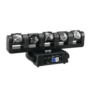 50944309-EUROLITE LED MFX-10 Beam Effect-1