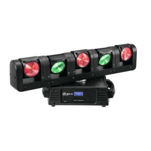 50944309-EUROLITE LED MFX-10 Beam Effect