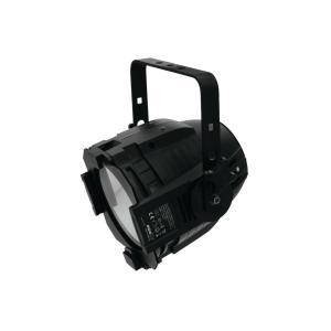 41604022-EUROLITE LED ML-56 COB 3200K 80W Vloer zwart - LED Par
