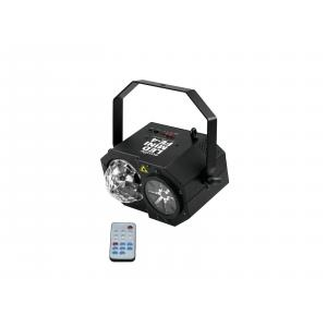 51741071-EUROLITE LED Mini FE-4 Hybrid Laser Flower-1