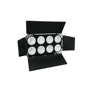 41606450-EUROLITE LED PMC-8x30W COB RGB MFL