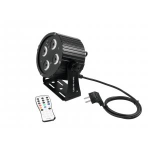 51913503-EUROLITE LED PS-4 HCL Spot