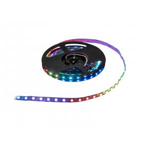 50530205-EUROLITE LED Pixel Strip 150 5m RGB 5V