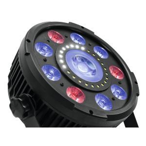 51915273-EUROLITE LED SLS-9 Hybrid HCL - LED Par - Flat Par-1