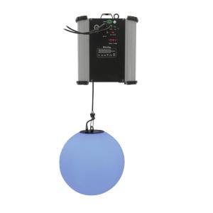 51930452-EUROLITE LED Space Ball 35 + HST-150