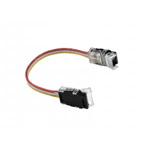 50530067-EUROLITE LED Strip flexible Connector 3Pin 10mm