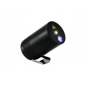 51918812-EUROLITE LightBeat 1 Bluetooth Speaker met Laser Effect
