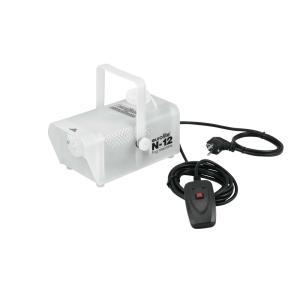 51701959-EUROLITE N-12 LED Hybrid multicolor Rookmachine milky - Mini rookmachine