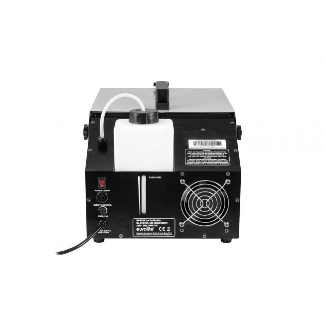 51701984-EUROLITE NB-60 ICE Low Fog Machine-2