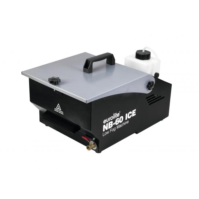 51701984-EUROLITE NB-60 ICE Low Fog Machine