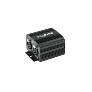 51860116-EUROLITE Pro Control DMX Software 1024