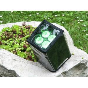 41700551-EUROLITE Regenhoes voor AKKU UP-4 - LED Uplight Set-1