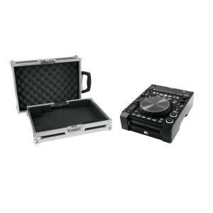 20000336-EUROLITE Set DJS-2000 DJ-speler + koffer
