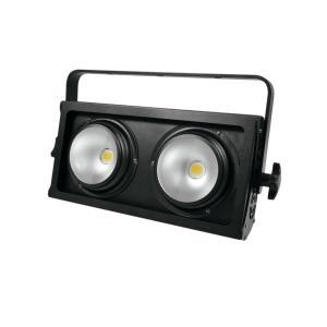41606120-EUROLITE publieksblinder 2x100W LED COB 3200K-1