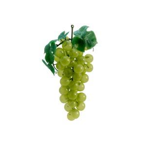 83309251-Europalms Groene druiven met bladeren