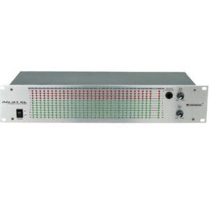 10355790-OMNITRONIC AN-31XL Audio Analyzer-1